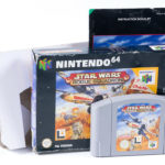 Star Wars: Rogue Squadron Boxed - N64 - Bonne affaire StarWars