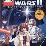 LEGO Star Wars II The Original Trilogy XBox - jeu StarWars