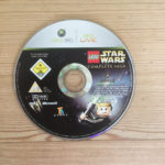 LEGO Star Wars: The Complete Saga for Xbox - Occasion StarWars