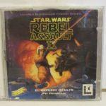 Star Wars - Rebel Assault II El Imperio - Bonne affaire StarWars