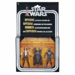 StarWars figurine : Star Wars Collection Vintage Docteur Aphra Paquet de 3 Figurine Bd Set Sdcc 2018