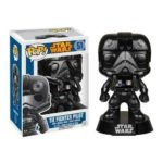 Figurine StarWars : Figurine Pop Star Wars : The Fighter Pilot - Funko (Neuf)