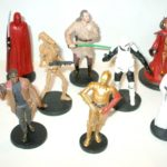 Figurine StarWars : CHOOSE: Star Wars PVC Figurines * Disney * Combine Shipping!