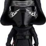Figurine StarWars : Nendoroid 726 Star Wars le Réveil de la Force Kylo Ren Figurine Good Smile