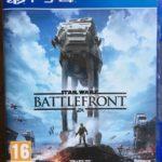 Star Wars Battlefront (PS4) - Star Wars - - Avis StarWars
