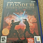 Sony Playstation 2 PS2 Star Wars Episode 3 - Bonne affaire StarWars