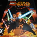 Lego Star wars the video game   Pc game - Bonne affaire StarWars