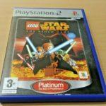 LEGO Star Wars The Video Game [Sony - Bonne affaire StarWars