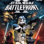 star wars battlefront 2 ps2 - Bonne affaire StarWars