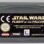 Nintendo Game Boy Advance GBA - Star Wars - Occasion StarWars