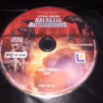 Star Wars - Galactic Battlegrounds DISC 2 - Avis StarWars