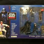 StarWars collection : Applause #46038 Star Wars Classic Collectors Series 7 Figurines Collector 14172