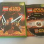 Lego Star Wars The Video Game For Original - pas cher StarWars