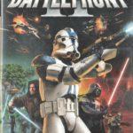 Star Wars Battlefront II Sony PSP 12+ Shooter - jeu StarWars