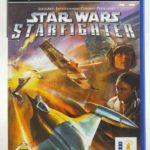 Star Wars Starfighter (Sony PlayStation 2) - pas cher StarWars