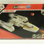 Revell 06660 Easy Kit Star Wars Y-Wing - Avis StarWars