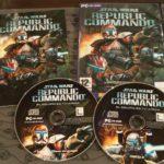 PC STAR WARS STARWARS REPUBLIC COMMANDO LUCAS - Bonne affaire StarWars