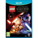 LEGO Star Wars - The Force Awakens For PAL - jeu StarWars