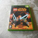 xbox lego star wars the video game - Bonne affaire StarWars