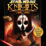 XBOX STAR WARS -KNIGHTS OF THE OLD REPUBLIC 2 - Occasion StarWars