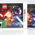 LEGO STAR WARS - DAS ERWACHEN DER MACHT  - Avis StarWars