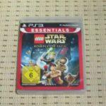 Lego Star Wars Die Komplette Saga für - Bonne affaire StarWars
