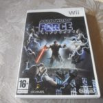 wii star wars the force unleashed - Bonne affaire StarWars