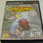 !!! PLAYSTATION PS2 SPIEL Star Wars Super - Avis StarWars