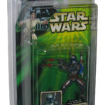 StarWars figurine : Star Wars Episode II Attaque des Clones Sneak Aperçu Figurine Jango Fett