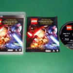 Lego Star Wars Das Erwachen der Macht m - pas cher StarWars
