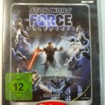 !!! PLAYSTATION PS2 SPIEL Star Wars Force - pas cher StarWars