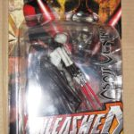 StarWars collection : Hasbro Star Wars Unleashed ASAJJ VENTRESS Action Figure/PVC Statue MOSC
