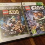 Lego Star Wars Bundle - Complete Saga & 3 - Bonne affaire StarWars