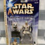 StarWars collection : Hasbro Star Wars: Épisode 2 Hoth Trooper Action Figurine Neuf Jouet 2003