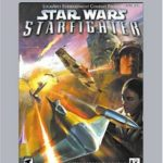 Star Wars:  Starfighter Platinum (PS2) *GOOD  - Bonne affaire StarWars