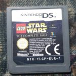 NDS DS Modul Lego Star Wars Complete Saga  - Bonne affaire StarWars