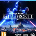 Star Wars Battlefront II   playstation 4  PS4 - Avis StarWars