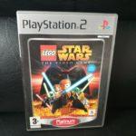 Lego Star Wars: The Video Game, Sony - Bonne affaire StarWars
