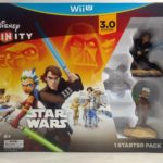 Nintendo Wii Disney Infinity Star Wars 3.0 - Bonne affaire StarWars