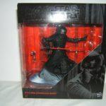 StarWars figurine : STAR WARS – BLACK SERIES  – KYLO REN STARKILLER BASE