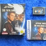 Star Wars The new Droid Army, Nintendo - pas cher StarWars