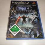 PlayStation 2  Star Wars - The Force - pas cher StarWars