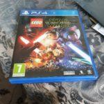 Lego Star Wars The Force Awakens Sony PS4 - jeu StarWars