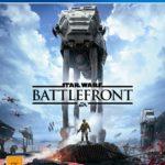 Star Wars Battlefront Ps4 - pas cher StarWars