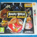 Nintendo 3DS Game - Angry Birds Star Wars - pas cher StarWars