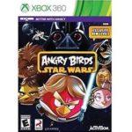 Angry Birds Star Wars XBOX 360 NEW! WORKS W/  - pas cher StarWars