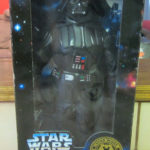 "StarWars collection : 1996 Kenner Star Wars Collecteur Séries 12 "" Figurine Nib - Darth Vader"