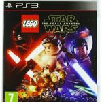 PS3 Lego Star wars The Force Awakens - - Occasion StarWars