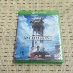 Star Wars Battlefront für Xbox One XboxOne - pas cher StarWars
