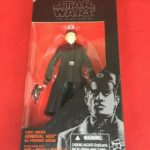 StarWars figurine : Takara Tomy Star Wars The Force Awakens Noir Séries 15.2cm Figurine Général Hux